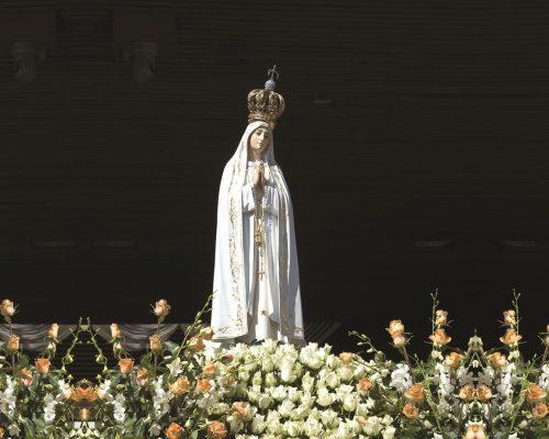 11/03 - SANTUÁRIOS MARIANOS - 12 dias (PROMOCIONAL) - Padre Givanildo Xavier