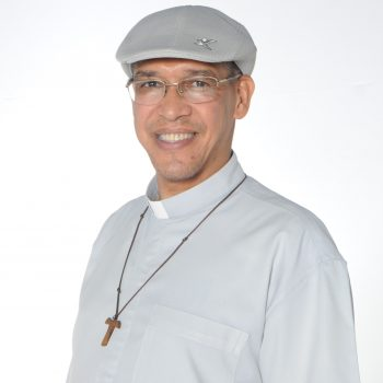 Padre Carlos Victal