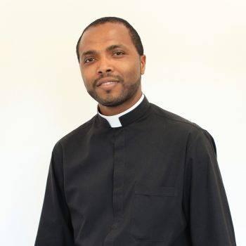 Padre Clayton