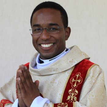 Padre Edmilson Dias
