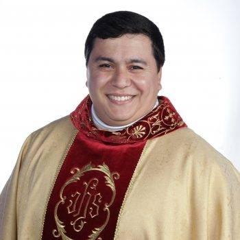 Padre Fabiano