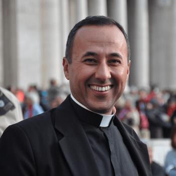 Padre Marcos Roberto