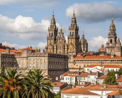 JMJ 2023 CANÇÃO NOVA - PORTUGAL E ESPANHA  (HOTEL) - 13 DIAS