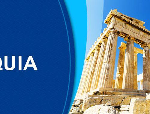 GRÉCIA E TURQUIA PROMOCIONAL-11 dias- ISABEL CRISTINA