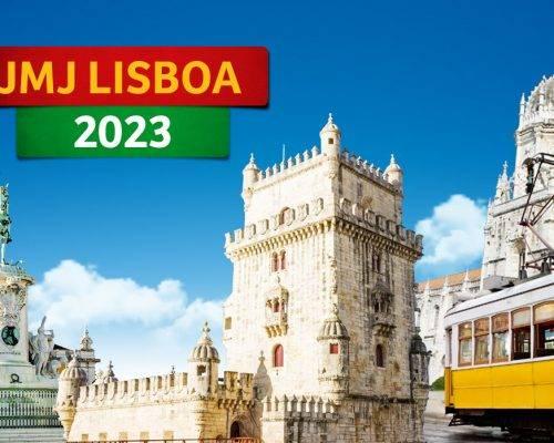 JMJ- FRANÇA-ESPANHA- PORTUGAL- 15 DIAS (BYANNE)