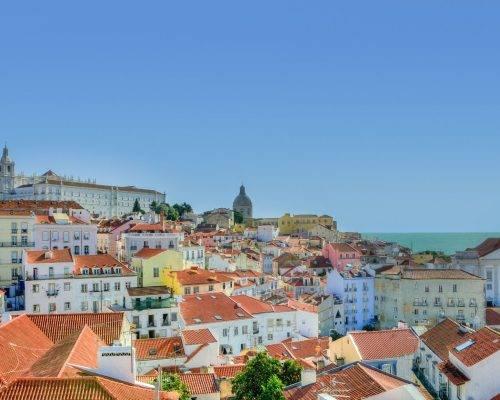 JMJ 2023 - PORTUGAL (HOTEL) - 9 dias