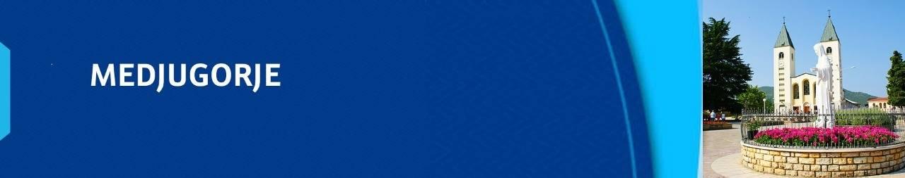 Roteiro de 20/06 – MEDJUGORJE ESPECIAL PROMOCIONAL- 40 ANOS DAS APARIÇÕES – 09 dias – Pe. Charles
